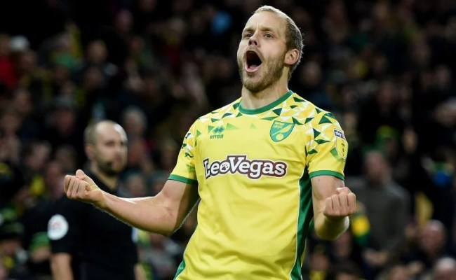 Teemu Pukki Says He S In Good Shape While His Agent Gives