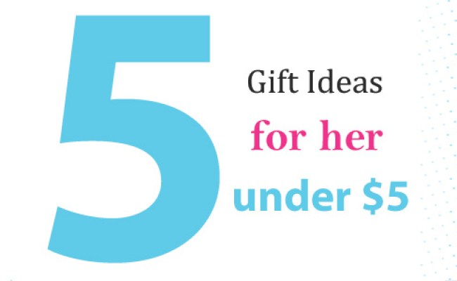 5 Gift Ideas For Her Under 5 Vivid S Gift Ideas