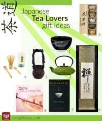 10 Zen-ish Tea Lovers Gift Ideas | VIVID'S