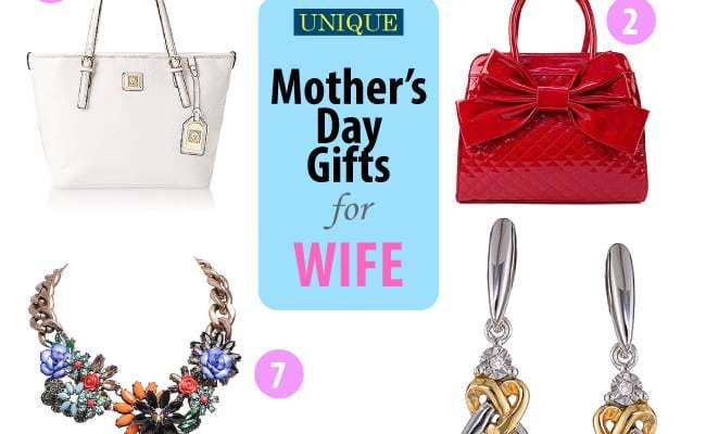 Unique Mother S Day Gift Ideas For Wife Vivid S