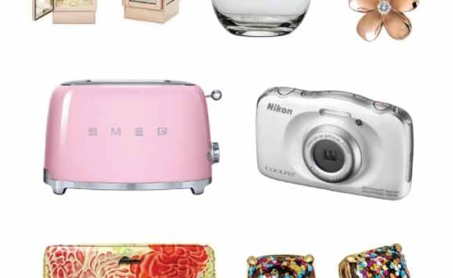Christmas Holiday Gift Guide For Mom Vivid S Gift Ideas
