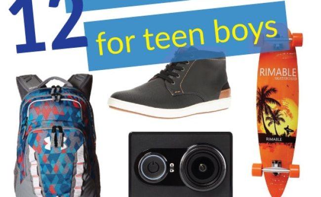 Best Birthday Gift Ideas For Teen Boys Vivid S