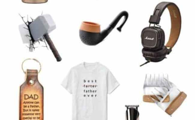 The List Of 30 Cool Gifts For Dad Who Has Everything
