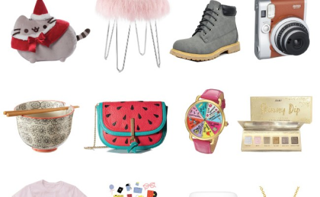 18 Best Christmas Gifts For College Girls