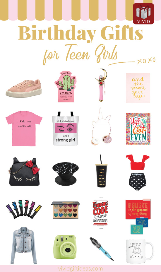 20 best birthday gifts