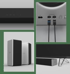 vizio 2017 36 5 1 vizio smartcast sound bar system sb3651 e6 vizio rh vizio com diagram vizio sound bar room 7 1 surround sound wiring diagram [ 1045 x 950 Pixel ]