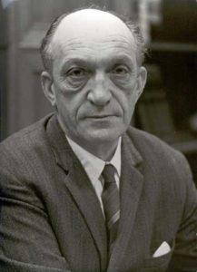 Nikola Martinoski (1903 - 1973)