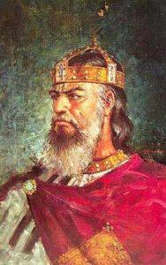 King Samuil (958 - 6 October 1014)