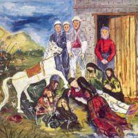 Vangel Naumovski - Smrt Kuzmanova - 1956