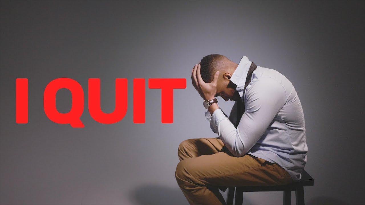我辭職 (I Quit) - VoiceTube《看影片學英語》