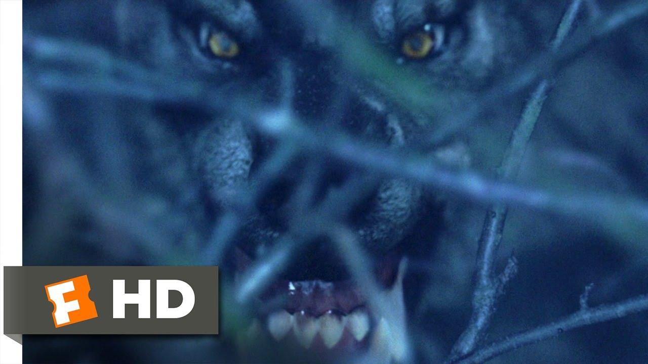 凡赫辛(1/10)( Van Helsing (1/10) Movie CLIP - Werewolf on the Loose (2004) HD - VoiceTube《看影片學英語》
