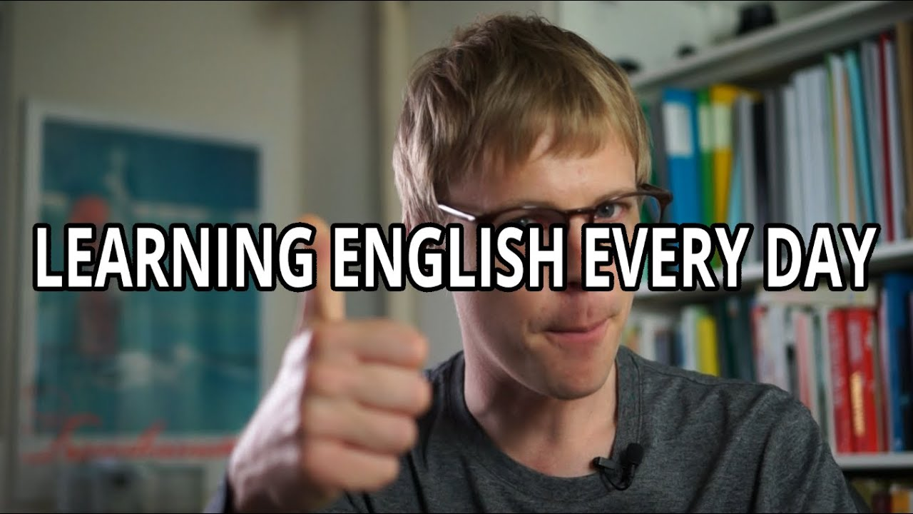 每天學習英文 (LEARNING ENGLISH EVERY DAY) - VoiceTube《看影片學英語》