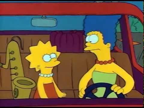 辛普森家庭:做你自己 (Always Be Yourself (The Simpsons)) - VoiceTube《看影片學英語》