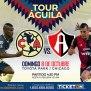 Club America Vs Atlas Chicago Tickets Boletos Toyota Park
