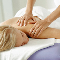 Have you accessed your Massage Therapy benefits this year