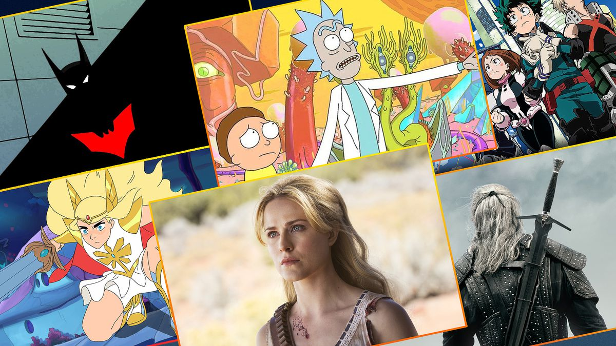 San Diego Comic Con Every Panel You Want To Watch Out For