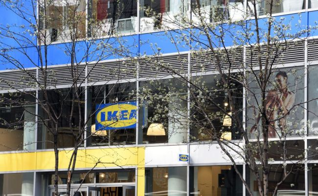 Ikea City Center Store In Nyc Opens In April Curbed