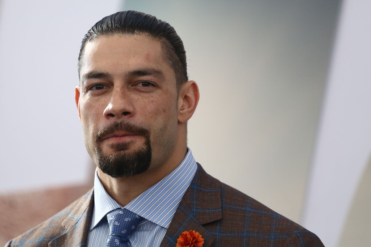 who attacked roman reigns