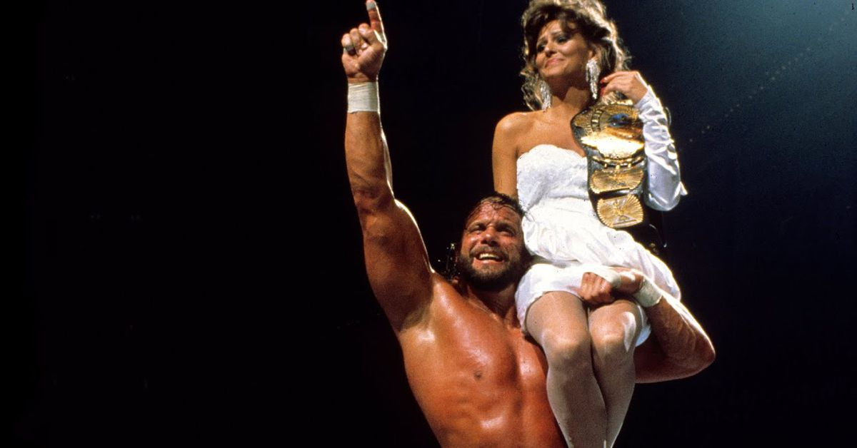The 10 best on-screen couples in wrestling history