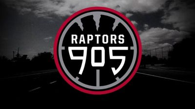 The Raptors 905 Clinch A Playoff Spot - Raptors HQ