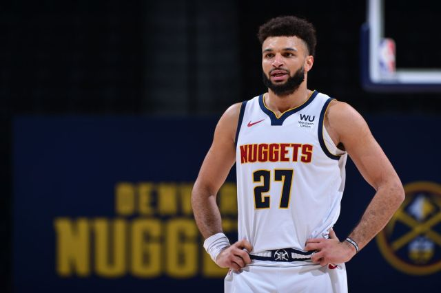 Jamal Murray injury update: Nuggets PG ruled out Tuesday vs. Kings -  DraftKings Nation