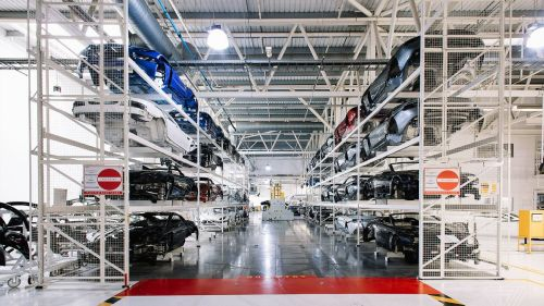 small resolution of inside the aston martin factory