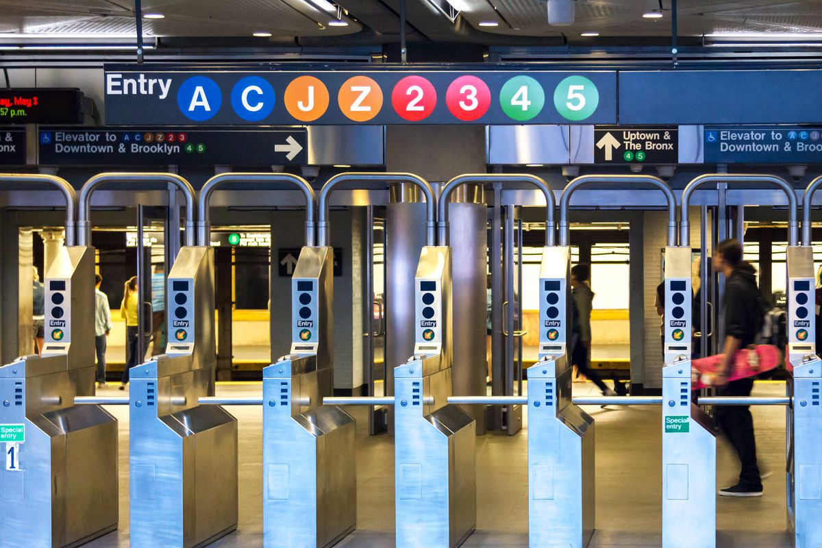 wheelchair rental new york folding chair wood mta sued by feds over lack of subway accessibility curbed ny