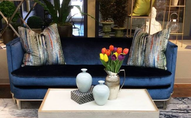 Austin S Best Furniture And Home Design Shops Mapped