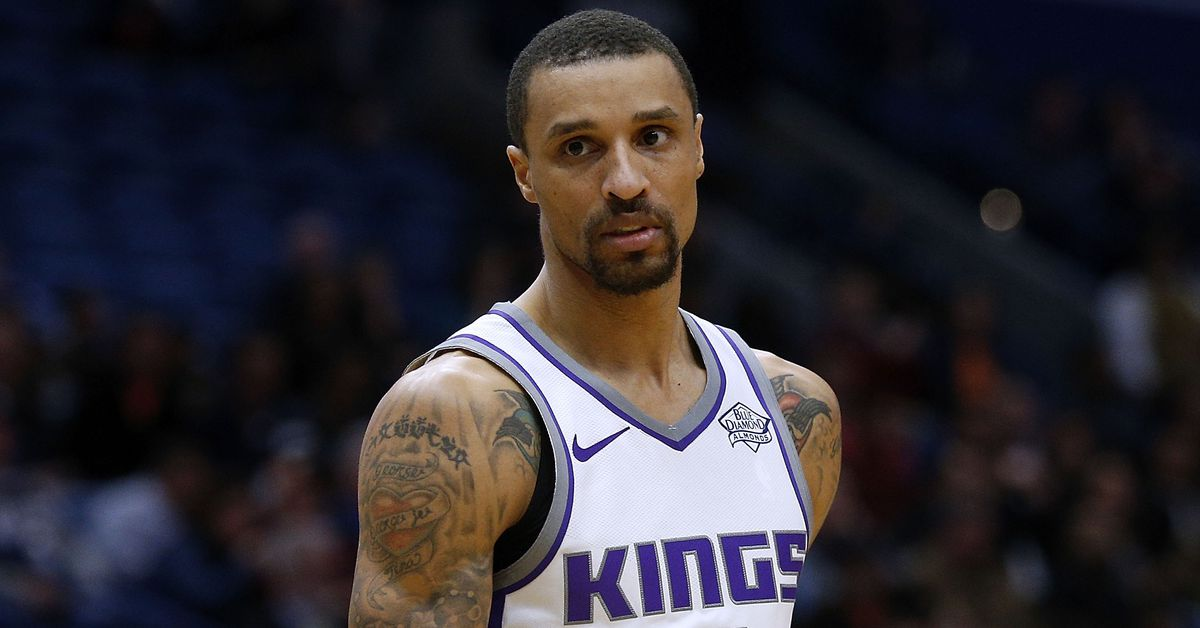 NBA trade rumors 2018 Will the Kings ever trade George