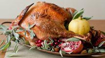 Places Enjoy Thanksgiving Dinner In San Diego