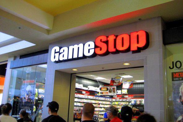 GameStop tax season sale kicks off with a members-only Pro ...