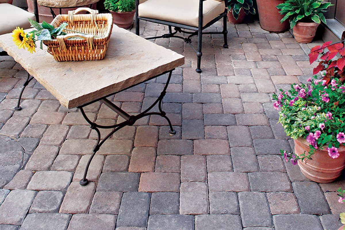 18 diy patio and pathway ideas this