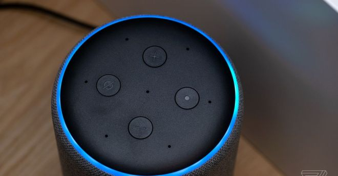 Amazon doesn't sell Echo speakers at a loss, says Bezos — unless they're on sale
