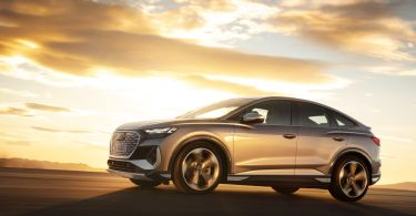 The Q4 E-Tron is Audi's best shot yet at selling a lot of EVs