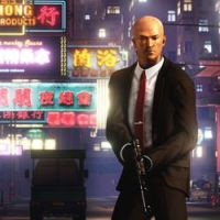 Sleeping Dogs costume pack adds Hitman, Deus Ex, Just ...