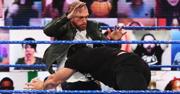 SmackDown highlights: Reigns spears Edge, Otis turns, more!