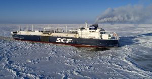 Climate change: Arctic sea ice recedes, opening navigation routes