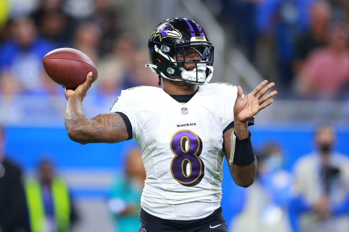 Ravens vs. Broncos odds, Week 4: Opening betting lines, points spreads plus  early movement for NFL matchup - DraftKings Nation