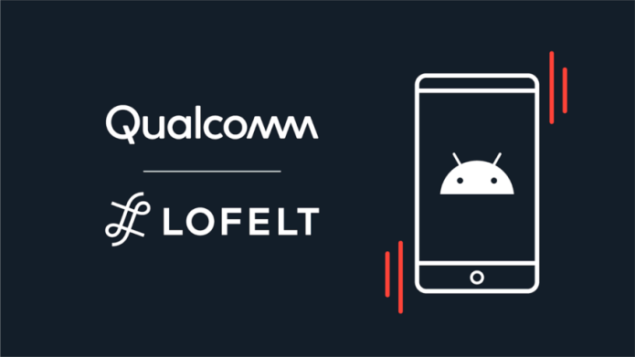 Qualcomm Lofelt