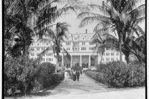 Royal Palm Hotel Miami History