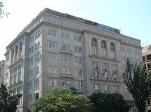 Hay-Adams Hotel Washington DC