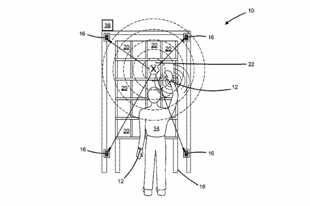 Amazon Patents Wristbands That Track Warehouse Employees