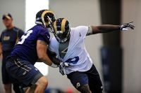 2015 St. Louis Rams Updated Roster & Depth Chart - Turf ...
