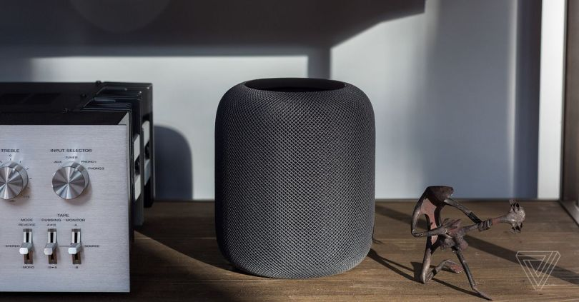 Apple says HomePod and HomePod Mini will support lossless audio after future update