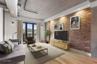 For $984K, an industrial-chic Williamsburg condo with a ...