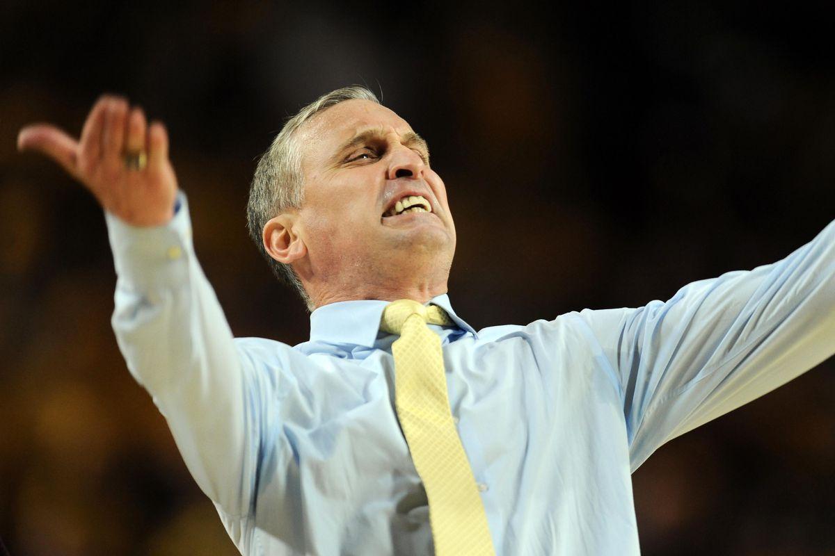 Arizona basketball roundtable Is Bobby Hurley good for