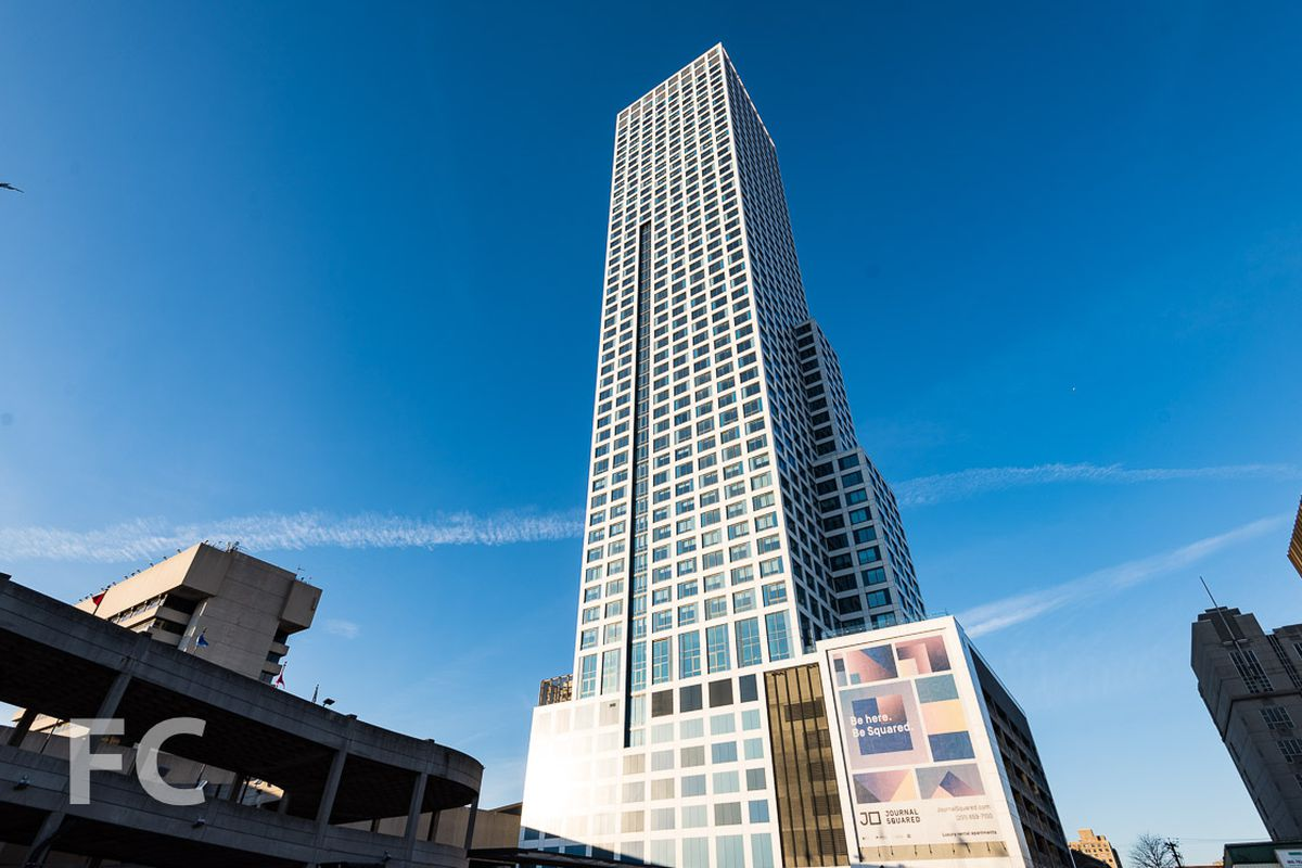 Journal Squareds First Jersey City Tower Will Rent From
