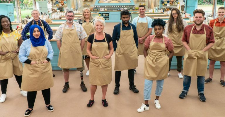Fans Bully 'Great British Bake Off' Baker for Making It to the Finals