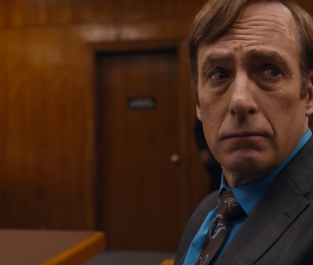 Better Call Saul Season  Review A Show That Knows How Much We