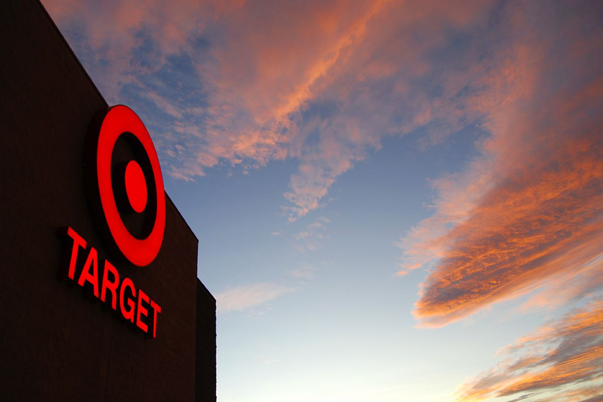Target Is Now Offering Same Day Delivery Directly Through Its Website